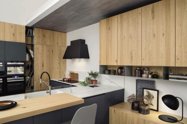arrex AR1805058 cucina legno