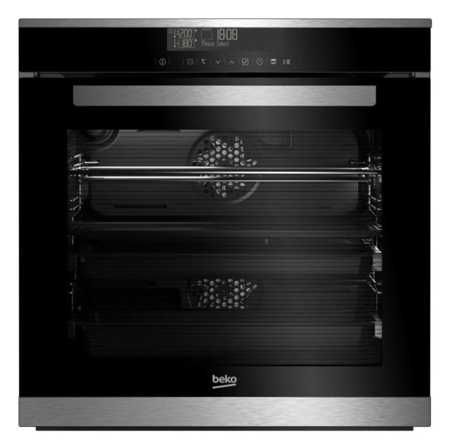 beko-BVR 35500 XMS-forno