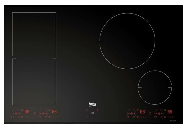 beko-HII84800FHT-piano induzione