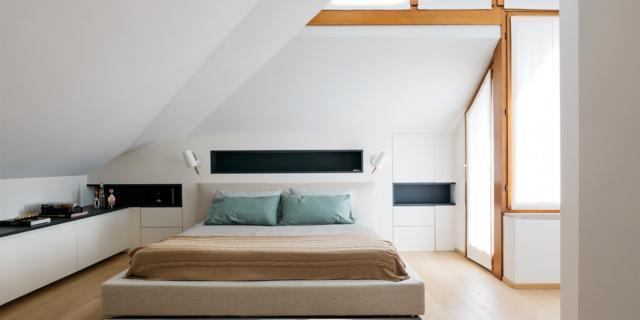 Arredamenti Di Case Moderne.Idee Arredamento Casa Come Arredare Abitazione Progetti
