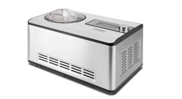 caso design-3298 IceGourmet-gelatiera