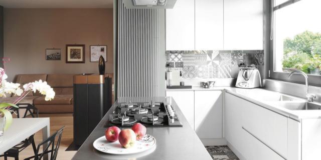 Case Arredate Stile Moderno.Idee Arredamento Casa Come Arredare Abitazione Progetti