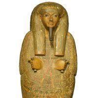 Mummie. Viaggio verso l'immortalità