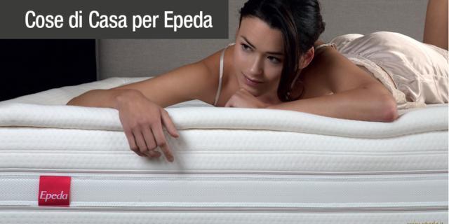 Il materasso a molle Epeda compie Novant'anni, e non è mai stato così in forma!