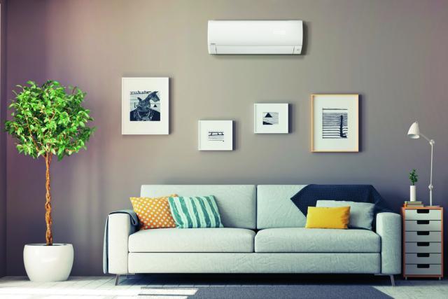 hitachi Premium FrostWash climatizzatore manutenzione per un buon funzionamento