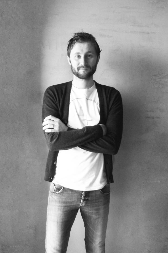 Matteo Guerini - MAD14 STUDIO
