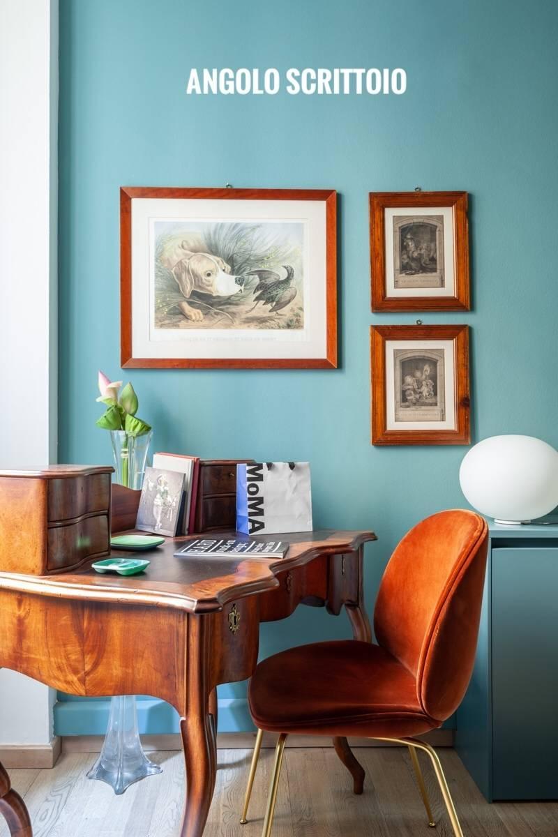 Arredare Camera Ospiti scelte d'arredo per la camera degli ospiti-studio - cose di casa