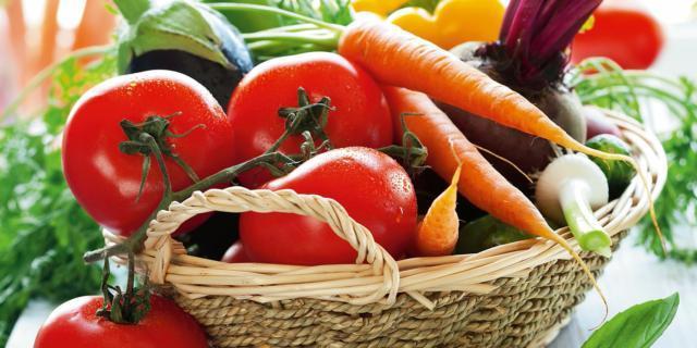 Insetti dannosi nell'orto: che fare?