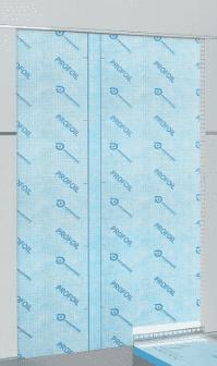 pannello impermeabile Profoil Panel Progress Profiles