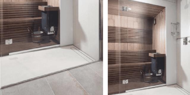 Soluzioni tecniche per il bagno e la doccia