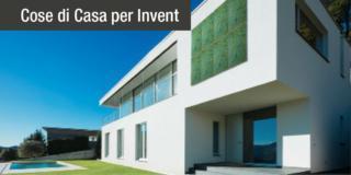 Pannelli fotovoltaici colorati Invent Q.olor Teal
