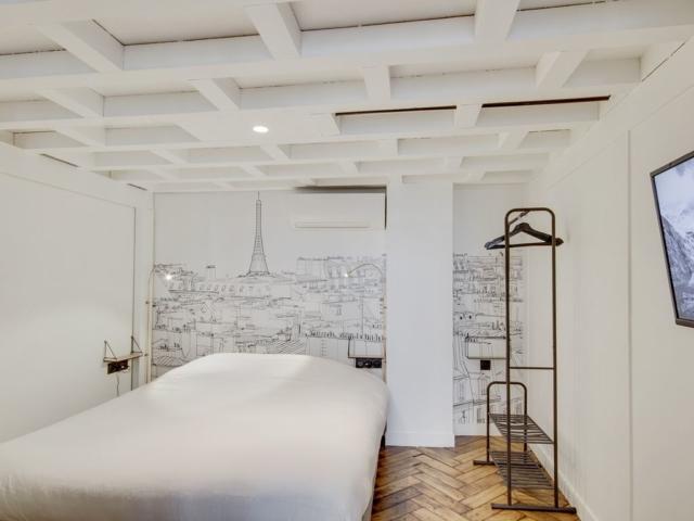 Loft Chez Susanne a Parigi 1 ©HomeAway