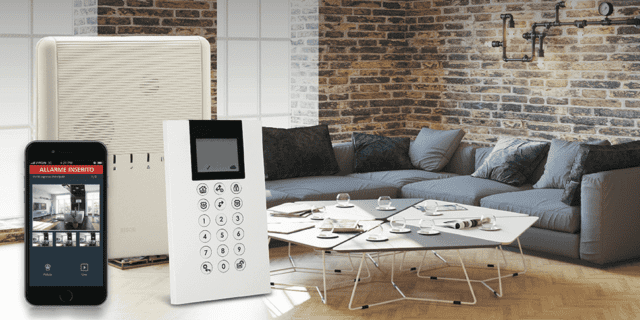 Sicurezza domestica: tutti pazzi per le app