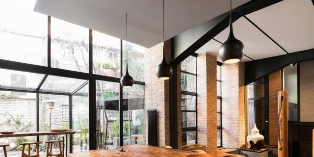 I loft e gli attici più lussuosi d'Europa per un soggiorno a quattro stelle