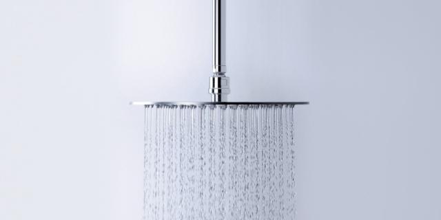 Soffioni doccia di ultima generazione