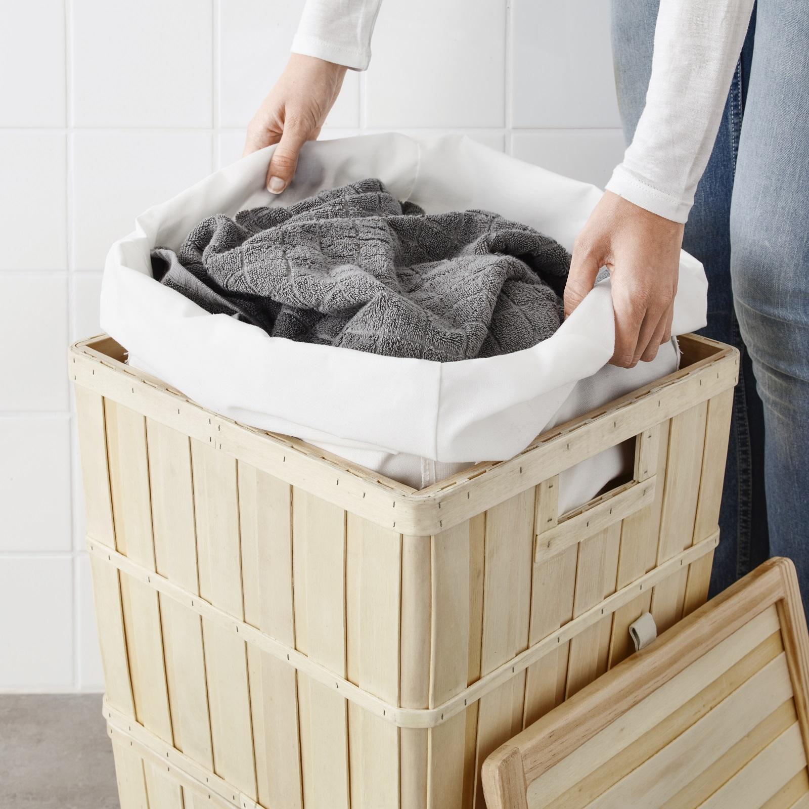 Cesta Bucato Leroy Merlin scegliere il portabiancheria - cose di casa