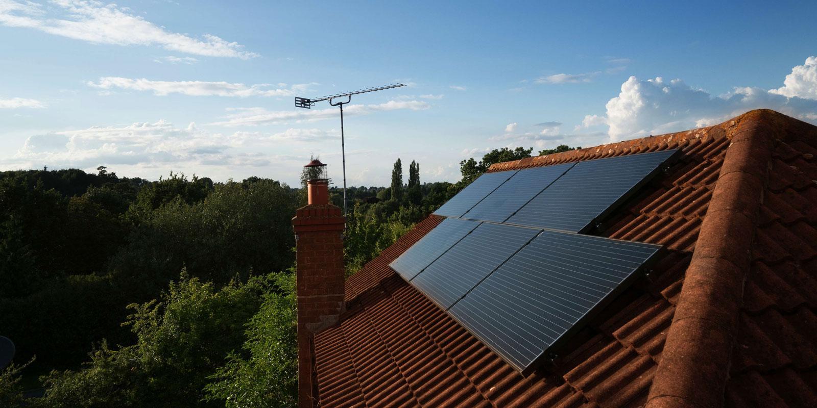 Vendere Energia Elettrica Da Fotovoltaico pannelli solari fotovoltaici: energia pulita, sempre più