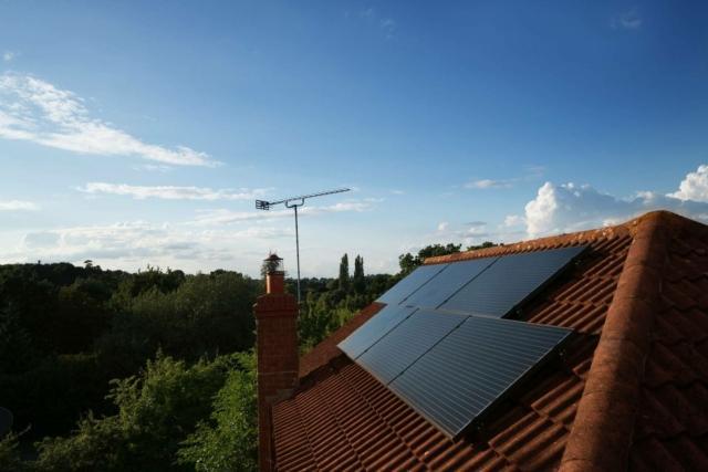 Pannelli solari fotovoltaici energia pulita sempre pi - Tasse sull acquisto della prima casa ...