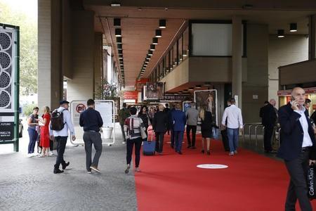 Cersaie 2019: gli eventi da non perdere dentro e fuori il Salone
