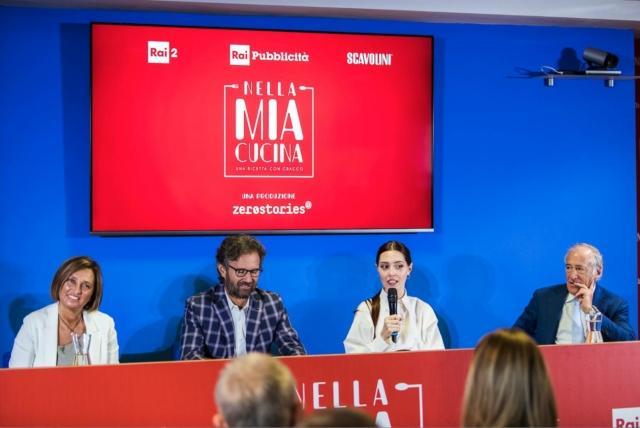 Conferenza Stampa presentazione programma TV _Nella MIA cucina__2_VERIFICARE