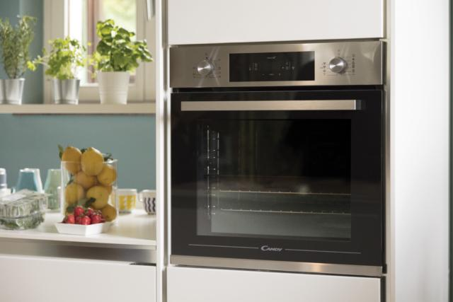 CANDY Connected OVens Smart Steam