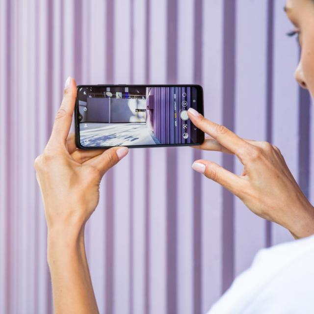 Alcatel 3X_Camera