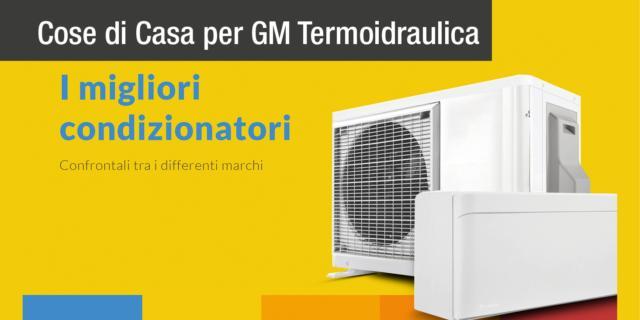 Climatizzatori: sopralluogo virtuale e acquisto online