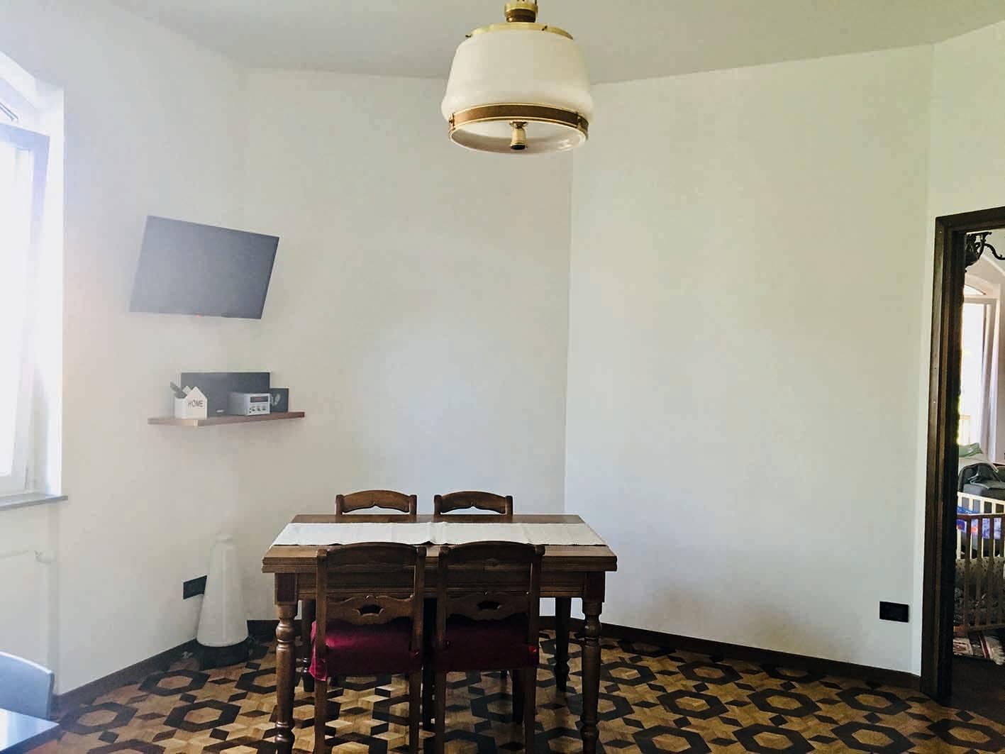 Come Decorare Una Parete una decorazione contemporanea per la parete - cose di casa