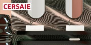La nuova collezione bagno di Karim Rashid per Relax Design®