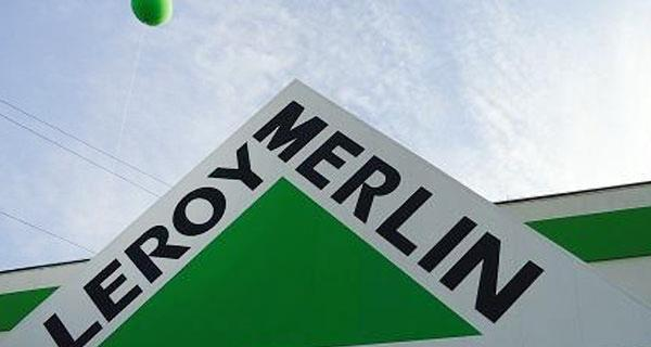 Leroy Merlin: nuovo punto vendita-showroom a Roma Salaria