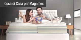 Dual Core di Magniflex: due comfort diversi uniti in un unico materasso