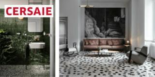 Rivestimenti decorativi di tendenza: le piastrelle di Marazzi e Ragno per tutte le stanze