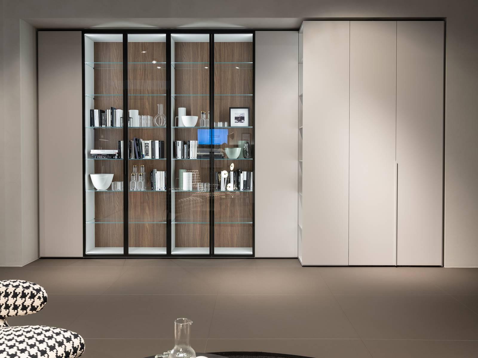 Arredamento Anni 60 Foto casa in stile moderno: mix tra design contemporaneo e anni