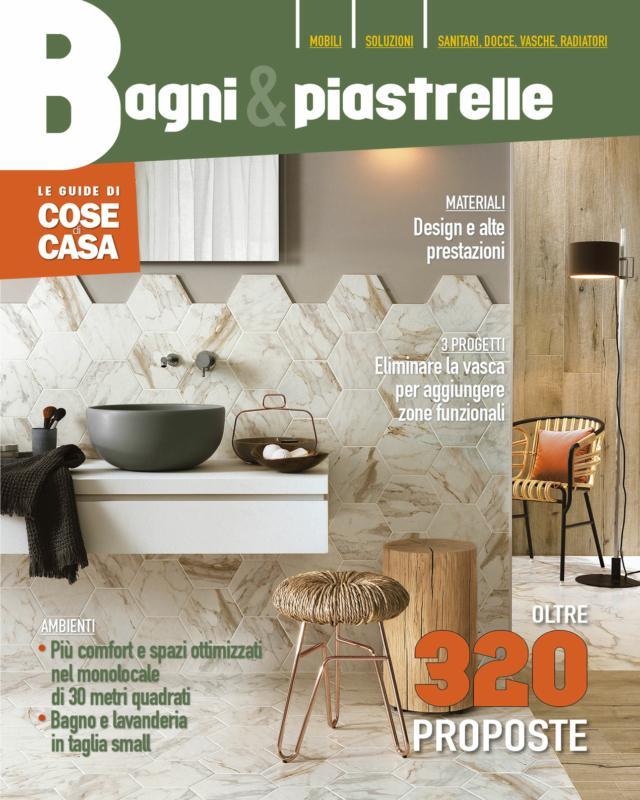 Cover Bagni e piastrelle 2019