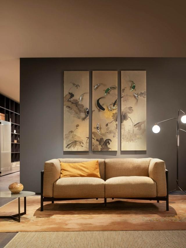 lema TAIKI Sofa stile moderno