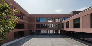 Riqualificazione di un edificio scolastico a Torino. Una collaborazione tra pubblico e privato