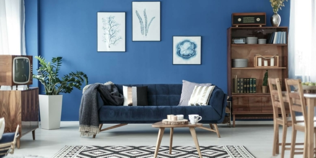 Casa in affitto: se si rompe il divano, chi paga?