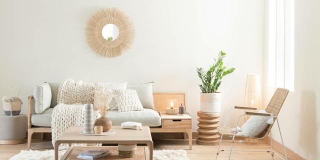 Stili di arredamento quale preferisci per la tua casa for Stili di arredamento interni