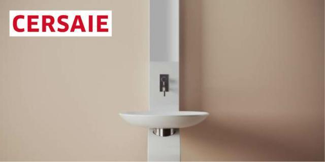 I nuovi lavabi al Salone Internazionale della Ceramica per l'Architettura e dell'Arredobagno