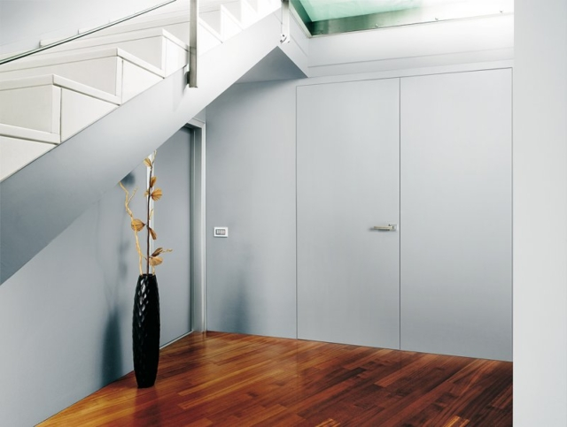 Dierre porta interna con telaio Filum