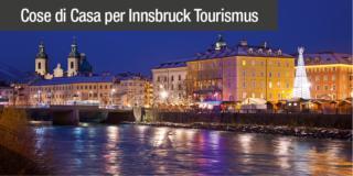 Mercatini di Natale a Innsbruck: magia nella capitale delle Alpi