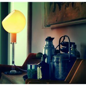 Lampada Parola (Gae Aulenti e Piero Castiglioni)