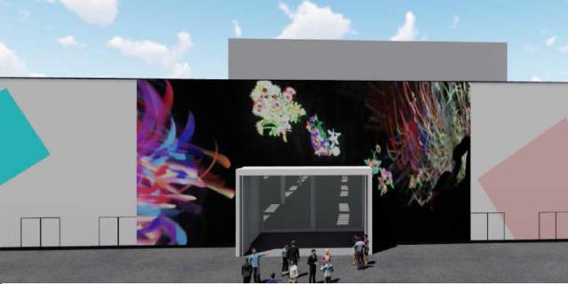 Supestudio Maxi: apre il nuovo hub di Superstudio per eventi e cultura