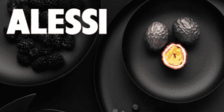 Alessi: un weekend di vendita speciale al Factory store di Crusinallo