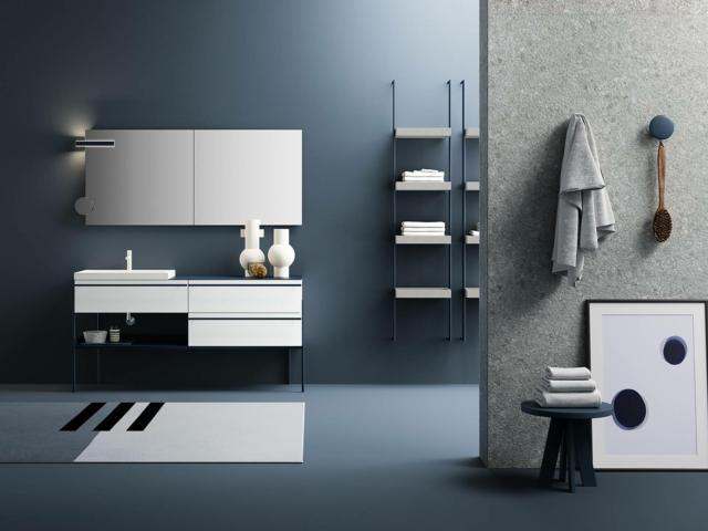 ardeco_IndustrialCollection_Blu bagno casa in stile industrial