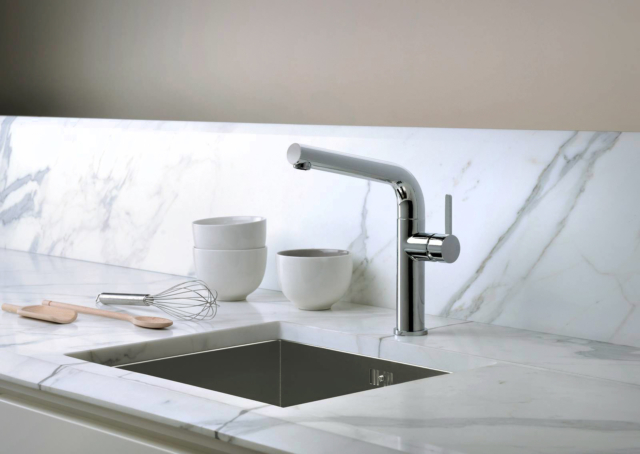 cristina rubinetterie-KK 535-rubinetto