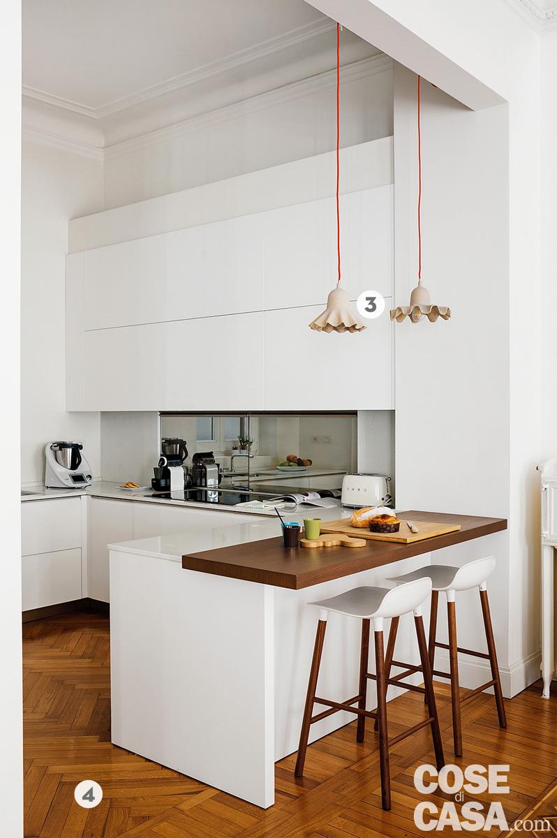 Idee Per Soppalco In Legno casa d'epoca di 190 mq con soppalchi multifunzione - cose di
