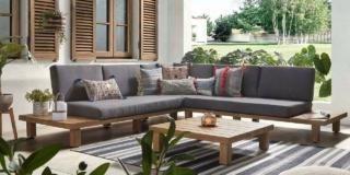 Arredi in e out: speciale mobili e complementi per esterni, belli anche per gli interni