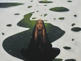 Omar Galliani. Dipinta. La metis dell'acqua