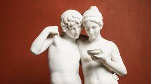 Canova e Thorvaldsen. La nascita della scultura moderna